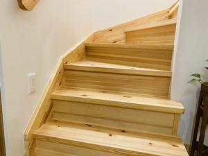 階段コンセント