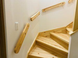 階段スイッチ