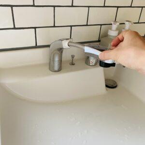 洗面台ルミシス